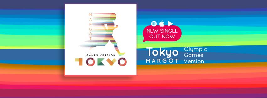 Margot Tokyo Games Version